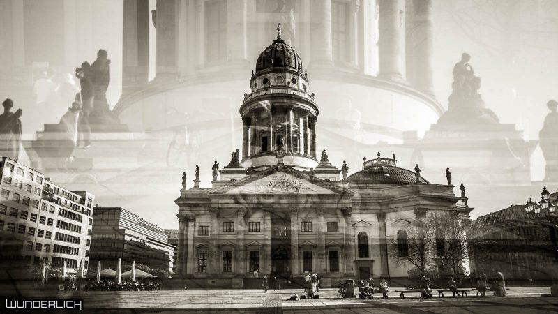 Der Deutsch Dom