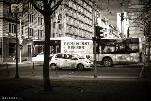 Berlin ist Essen