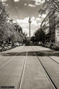 Rund um die Torstraße