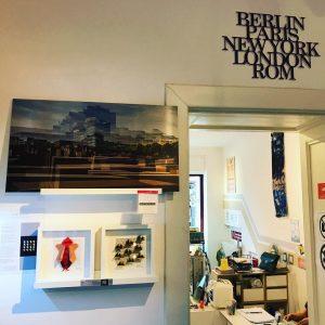 Vielfach Berlin Kreativkaufhaus Ronny Wunderlich