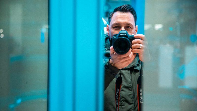 Ronny Wunderlich Personal Brand Fotografie
