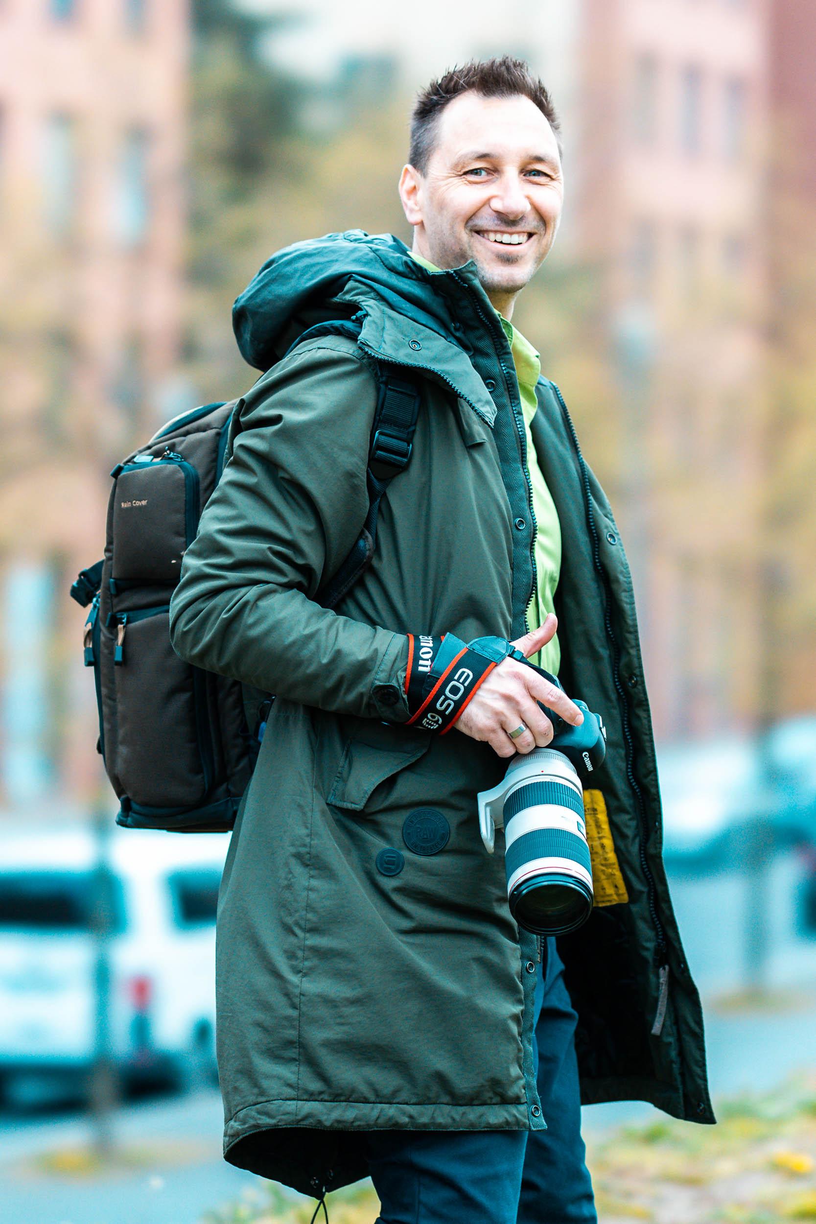 Personal Branding Fototografie Ronny Wunderlich