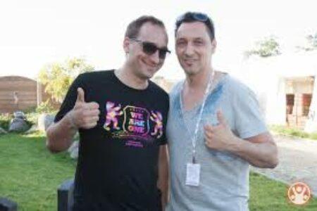 Paul van Dyk - DJ